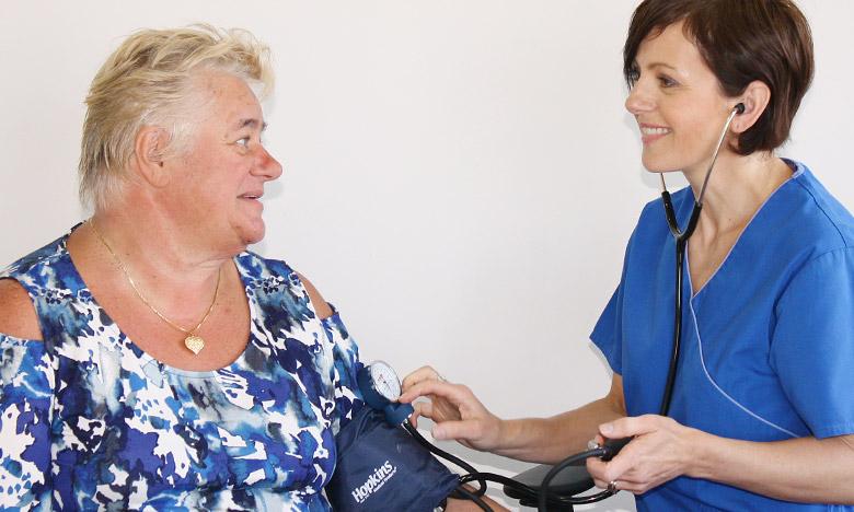 Blue Parasol Companion Care