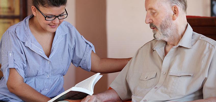 Where to Find Companion Care