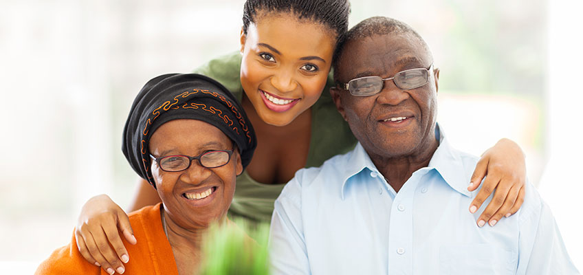 How to Plan Care for Elderly Parents
