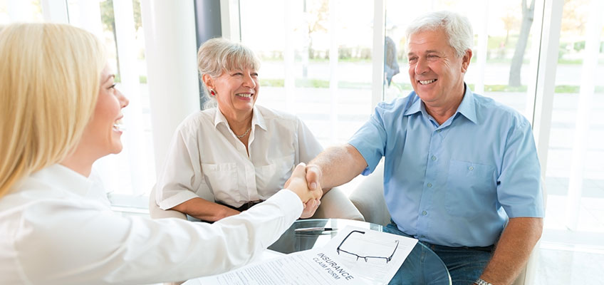 Risk and Benefits of Long-Term Care Insurance