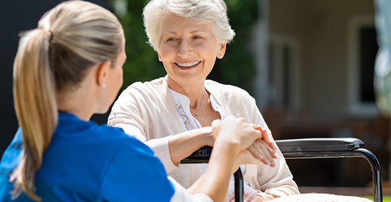 Caring Home Care Agency in Queens NY
