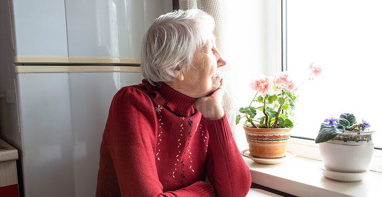 Seniors: How to Cope with Loneliness During the Coronavirus