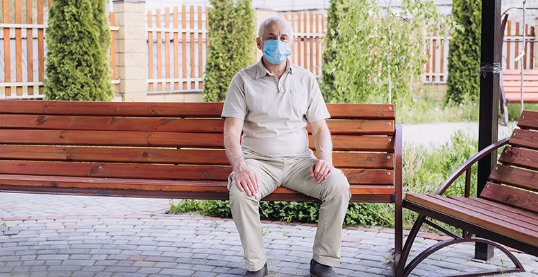 Coronavirus Protection Strategies for Older Adults